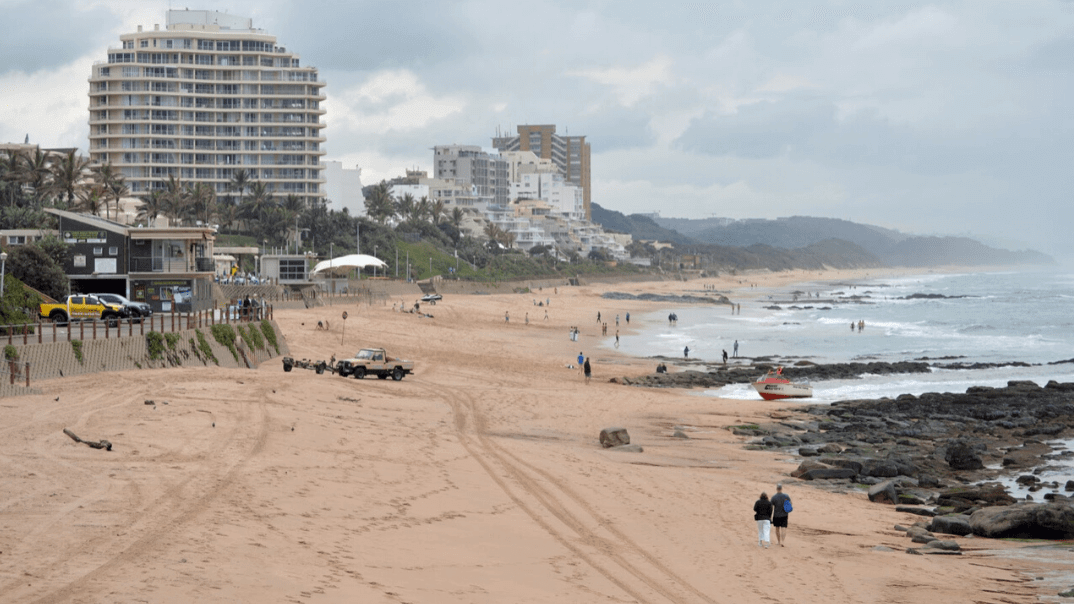 Navigating Durban: How to get around