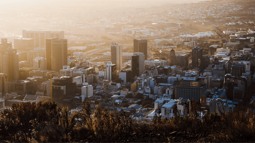 Navigating the urban jungle of Johannesburg: Hot places you have to visit!