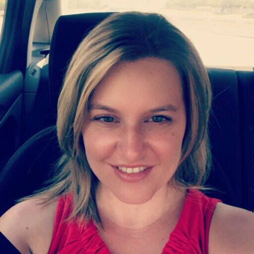 Nicole Sengers