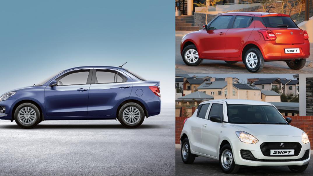 Get the low down: Sedan vs Hatchback