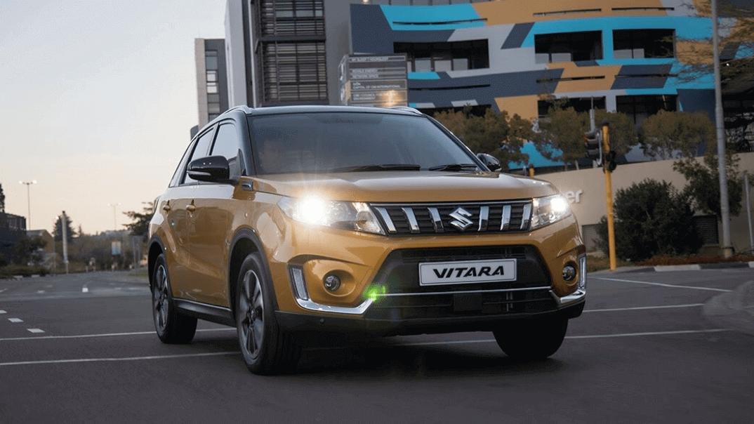 Suzuki sets new sales record in October
