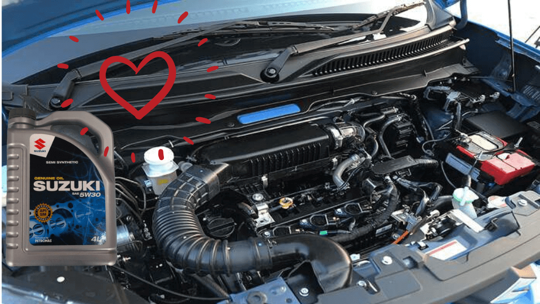 [Update] Which engine oil is best for your car? your manufacturer knows best!