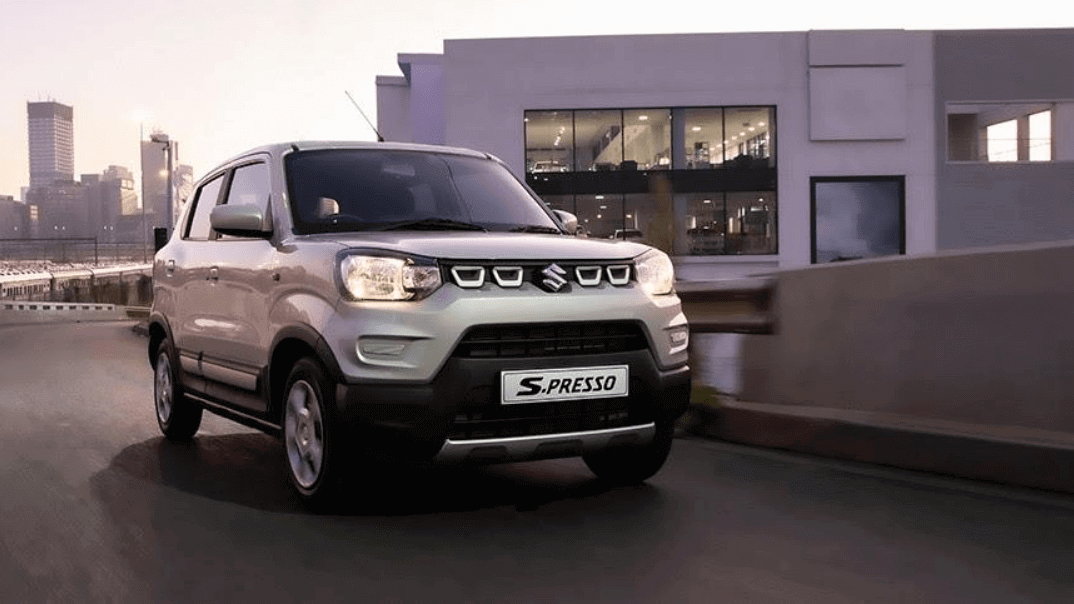 Suzuki outgrows its South African home