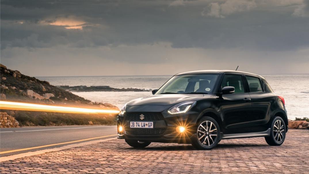 Suzuki sales success - Suzuki kicks off 2020 on a high note