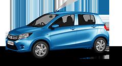 Suzuki Celerio Car Image