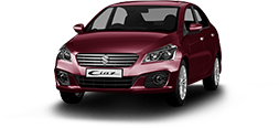 Suzuki Ciaz Car Image