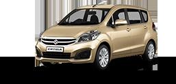 Suzuki Ertiga Car Image