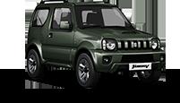 Suzuki Jimny Car Image