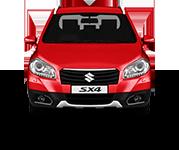 Suzuki SX4 Car Image