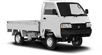 Suzuki Super Carry Car Image