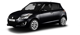 Suzuki Swift Car Image
