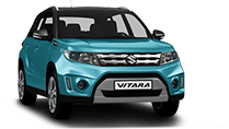 Suzuki Vitara Car Image