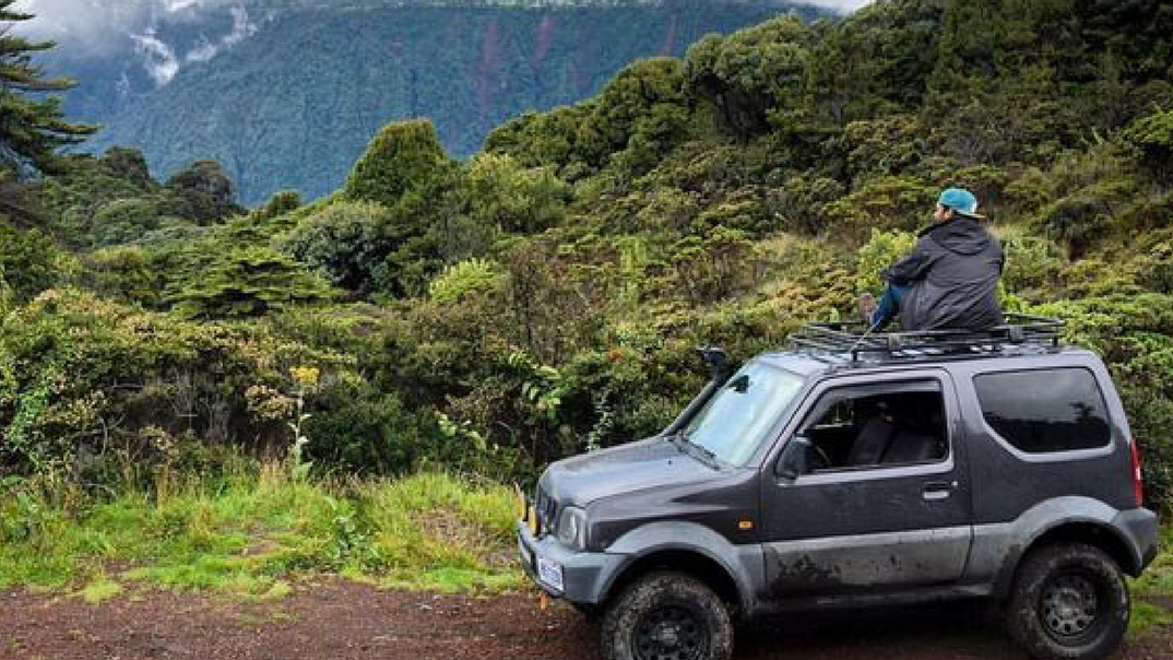 Why you should buy a Suzuki Jimny now...and keep it as long as you can