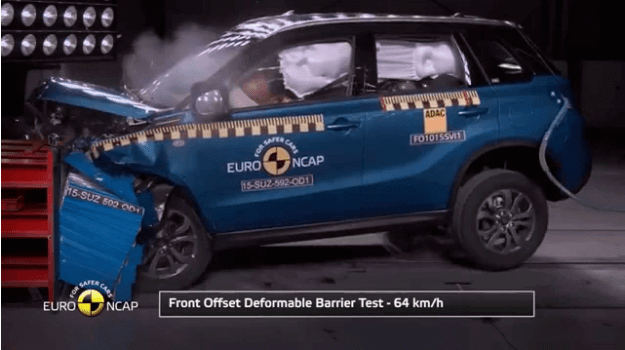 Myth busting: what makes a car safe