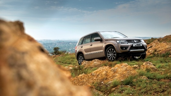 Trailblazing and Off-Roading: Brave any frontier with these 4x4 driving tips