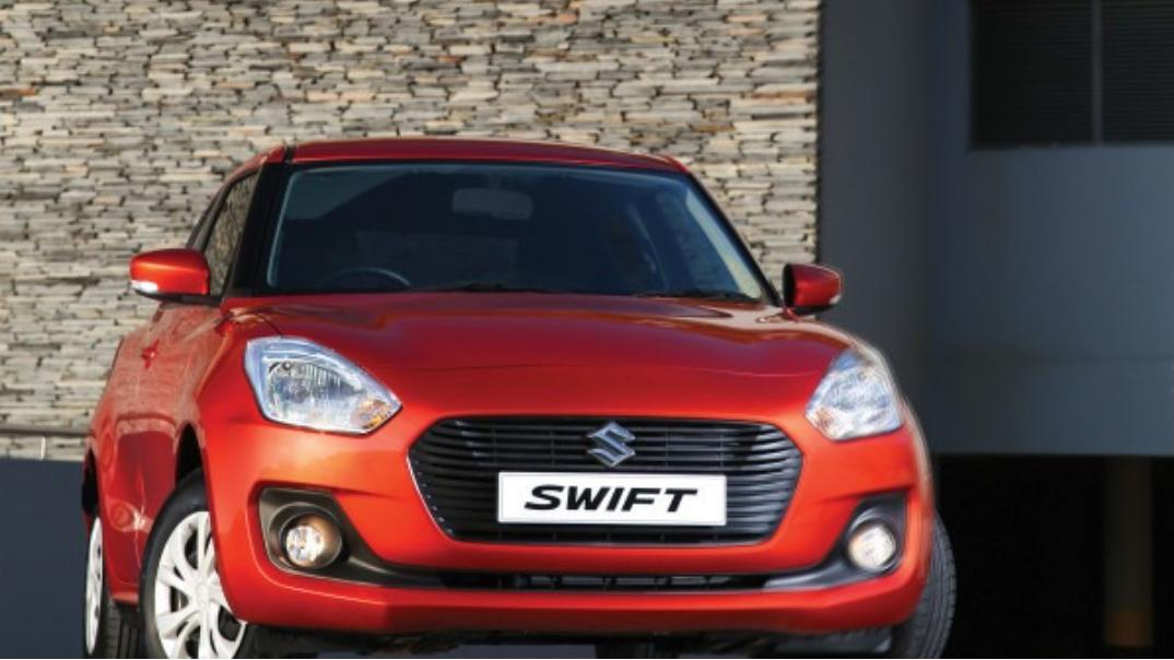 Suzuki declares 2019 the year of the Swift